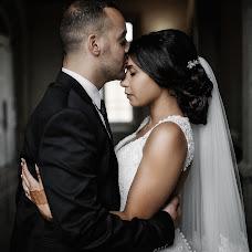 Wedding photographer Ahmed chawki Lemnaouer (Cheggy). Photo of 10.09.2018