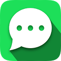 MeChat: Chat And Meet People icon