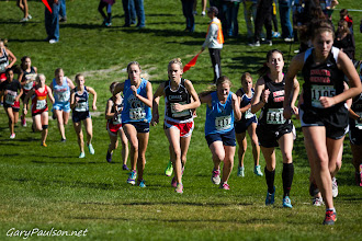 Photo: JV Girls 44th Annual Richland Cross Country Invitational  Buy Photo: http://photos.garypaulson.net/p110807297/e46d01d0a