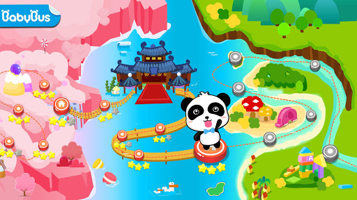 Baby Panda Hotel - Puzzle Game 8.25.10.00 Screenshots 1