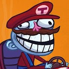 Troll Face Quest: Video Games 2 - Tricky Puzzle icon