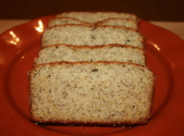 First Place Banana Bread Recipe