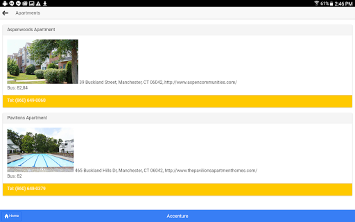 Missouri Accenture 1.1.0 screenshots 8