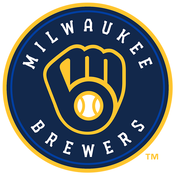 famous-baseball-logos-in-the-mlb-milwaukee-brewers
