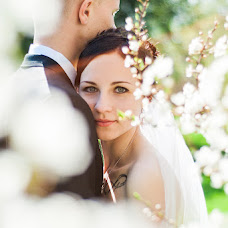 Wedding photographer Alisa Zinkevich (lavenderfields). Photo of 29.04.2015