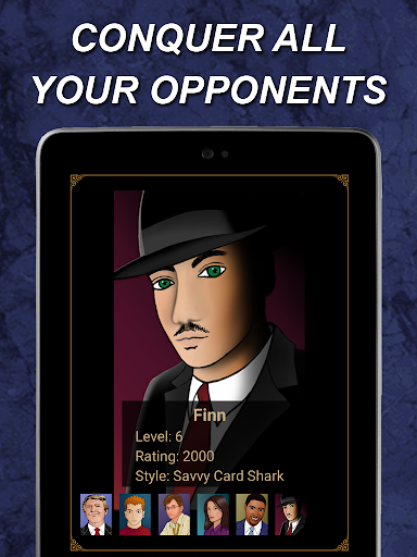 Gin Rummy 2.14.12 screenshots 11