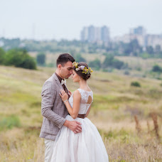 Wedding photographer Aleksey Scherbak (AlexScherbak). Photo of 24.07.2016