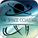 Vr Space Coaster 3D icon