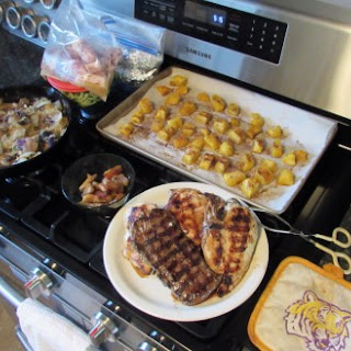 Paleo Pineapple-Ginger Grilled Chicken Recipe- AIP Modification