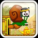 Snail Bob: Egypt Journey icon