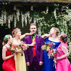 Wedding photographer Camilla Reynolds (camillareynolds). Photo of 30.07.2017