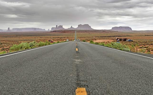 Monument Valley di Patrix