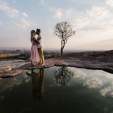 Wedding photographer Artur Grabovskiy (Grabovsky). Photo of 14.07.2017