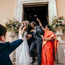 Fotografo di matrimoni Francesco Galdieri (fgaldieri). Foto del 27.07.2019
