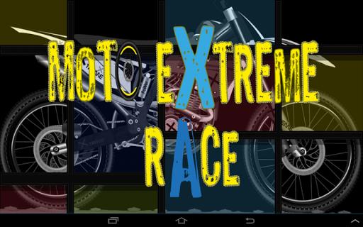 Moto Extreme Race 6.0 screenshots 8