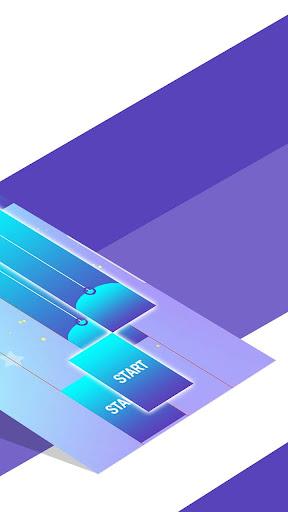 Piano Tap Tiles - Elsa Frozen screenshots 4