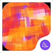 Childhood-APUS Launcher theme