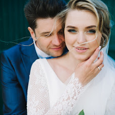 Wedding photographer Veronika Fedorenko (Nikeva). Photo of 30.06.2016