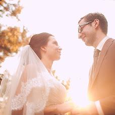Wedding photographer Aleksey Chernykh (AlekseyChernikh). Photo of 01.11.2014