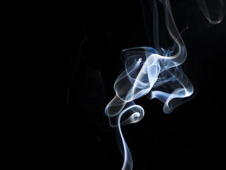 Smoke di setteste