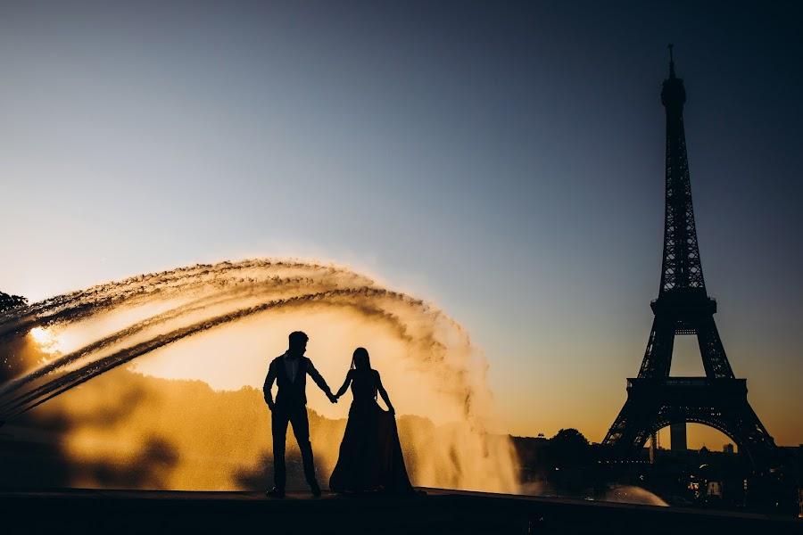 Wedding photographer Yosip Gudzik (JosepHudzyk). Photo of 11.09.2019