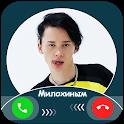 Переписка с Даней Милохиным - ложный вызов icon