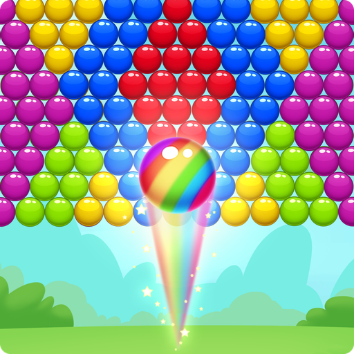 Bubble Party 休閒 App LOGO-硬是要APP