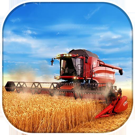 New Tractor Farming Simulator (game)