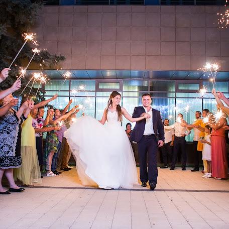 Wedding photographer Olga Belopukhova (Belopuhovphoto). Photo of 27.11.2017