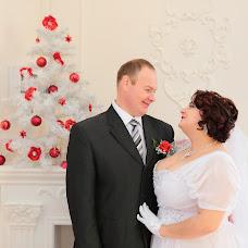 Wedding photographer Vladimir Samarin (luxfoto). Photo of 24.01.2016