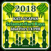5100 Gambar Kata Kata Idul Fitri 2018 Terbaru