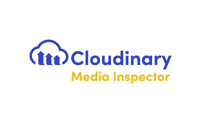 Cloudinary Media Inspector