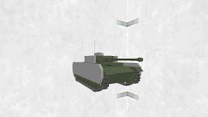 Panzerkampfwagen iv H