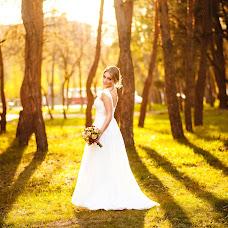 Wedding photographer Olga Khayceva (Khaitceva). Photo of 28.05.2015
