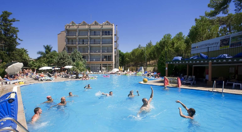 Kervansaray Marmaris Hotel & Aparts