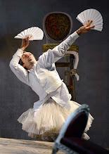 Photo: Wiener Kammeroper: GLI UCCELLATORI von Florian Leopold Gassmann. Inszenierung: Jean Renshaw. Premiere 22.3.2015. Martin Dvorak, . Copyright: Barbara Zeininger