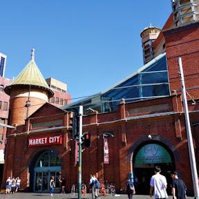 【世界の市場】オーストラリア・シドニーの「ハイマーケット・パディーズ・マーケット(Haymarket Paddy's Market)」とは?