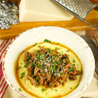 Crock Pot Polenta Recipes.