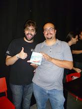 Photo: Sorteo de premios - Fantasma blitz 2.0