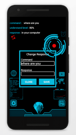 Jarvis artificial intelligent personal assistant 3.4 screenshots 3