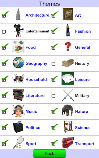 Pic Quiz 1.5 screenshots 22