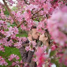Wedding photographer Artem Grebenev (Grebenev). Photo of 21.05.2018
