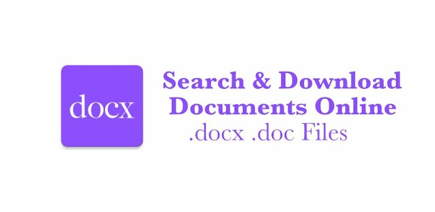 Docx Files – Search & Download Word Documents 5