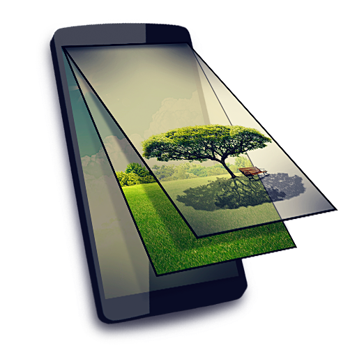 3D Parallax Wallpaper - Apps on Google Play