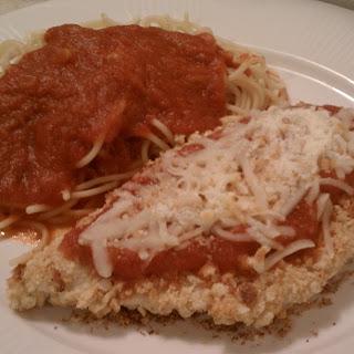 Chicken Marinara Low Fat Recipes