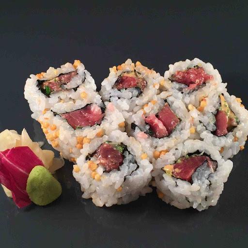Spicy Tuna Roll - Spicy!