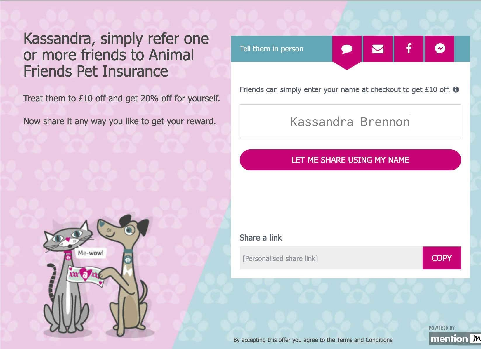 Animal Friends Pet Insurance