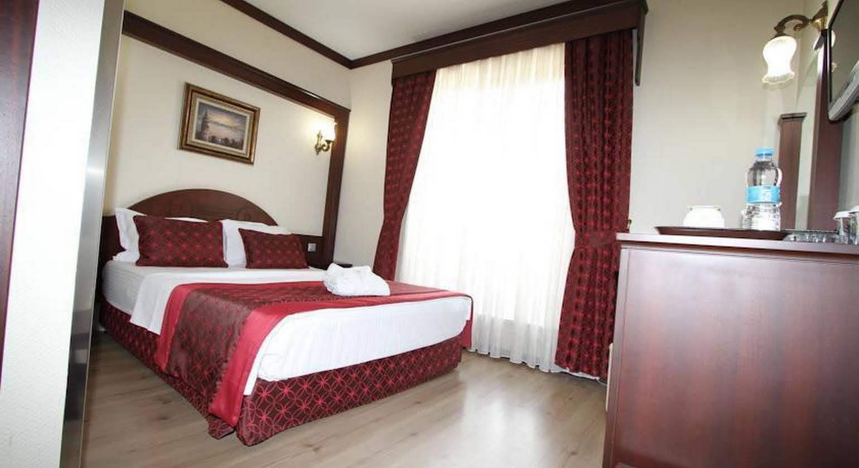 Gulhanepark Hotel Istanbul