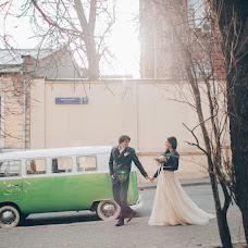 Wedding photographer Nastya Podoprigora (gora). Photo of 20.04.2018