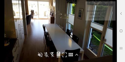 Zuricate Video Surveillance screenshot